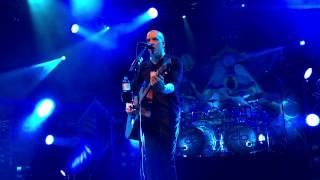 """Love?"" Acoustic by Devin Townsend (Vienna, Feb. 14th 2017)"