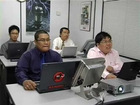 Asia Pacific Support Desk