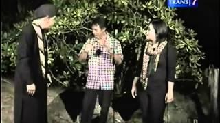 Mister Tukul Jalan - Jalan Eps Legenda Kalimantan Tengah Part 4