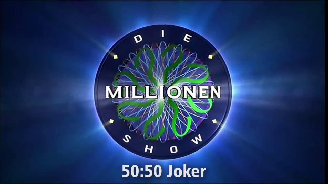 Wer Wird Millionär Joker Symbole