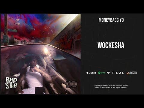 Moneybagg – ''Wockesha'' (A Gangsta's Pain)