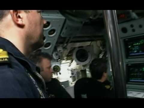 Australian Sub nearly pwns US Navy
