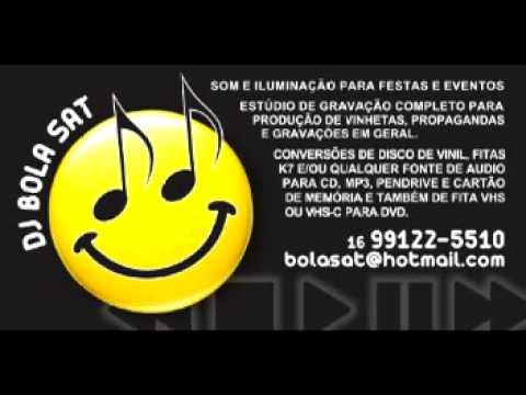 BOSSA NOVA LOUNGE BY DJ BOLA SAT