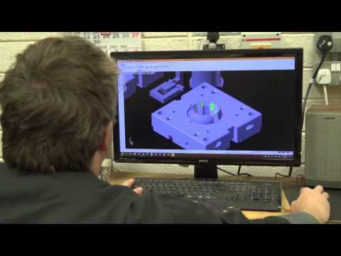 Nealon Engineering expand manufacturing capabilities with CAD/CAM specialist Vero Software