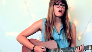 MINOR COVERS - Taylor Swift - Shake It Off (Cover in Minor Key)  - Stassi Acoustic
