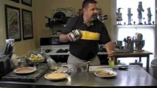 LimeRock Inn - Rockland, Maine Key Lime Pie