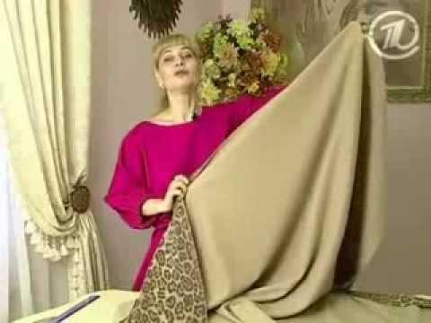 Пальто-жакет большого размера для полных женщин - YouTube