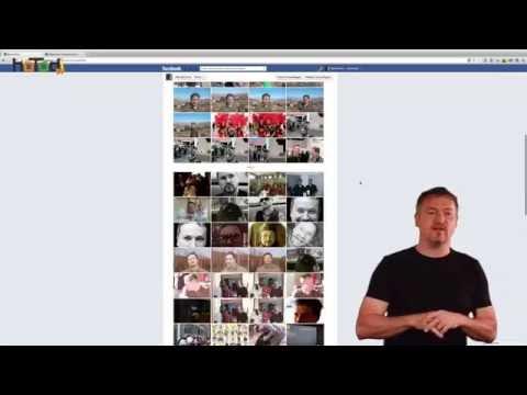 Facebook persönliche Daten und Bilder herunterladen - hoTodi's 1Eleven #2
