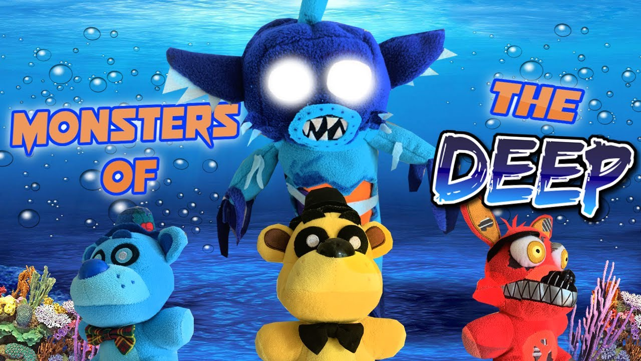 Download Gw Movie- Monsters of the Deep
