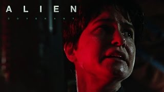 Alien: Covenant | She Won't Go Quietly | 20th Century FOX