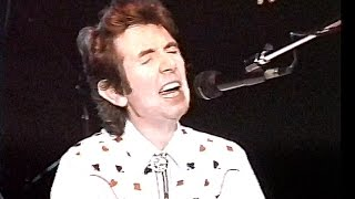 "Ronnie Lane - ""The Lost Concert"" - Live In Houston, Texas - 1989"