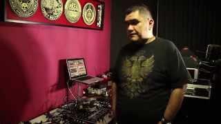 JBM Yearmix Vol 1 - Jose Spinnin Cortes Megamix Making Of