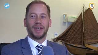 In gesprek met de Burgemeester van Elburg