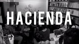 Hacienda - General Strike