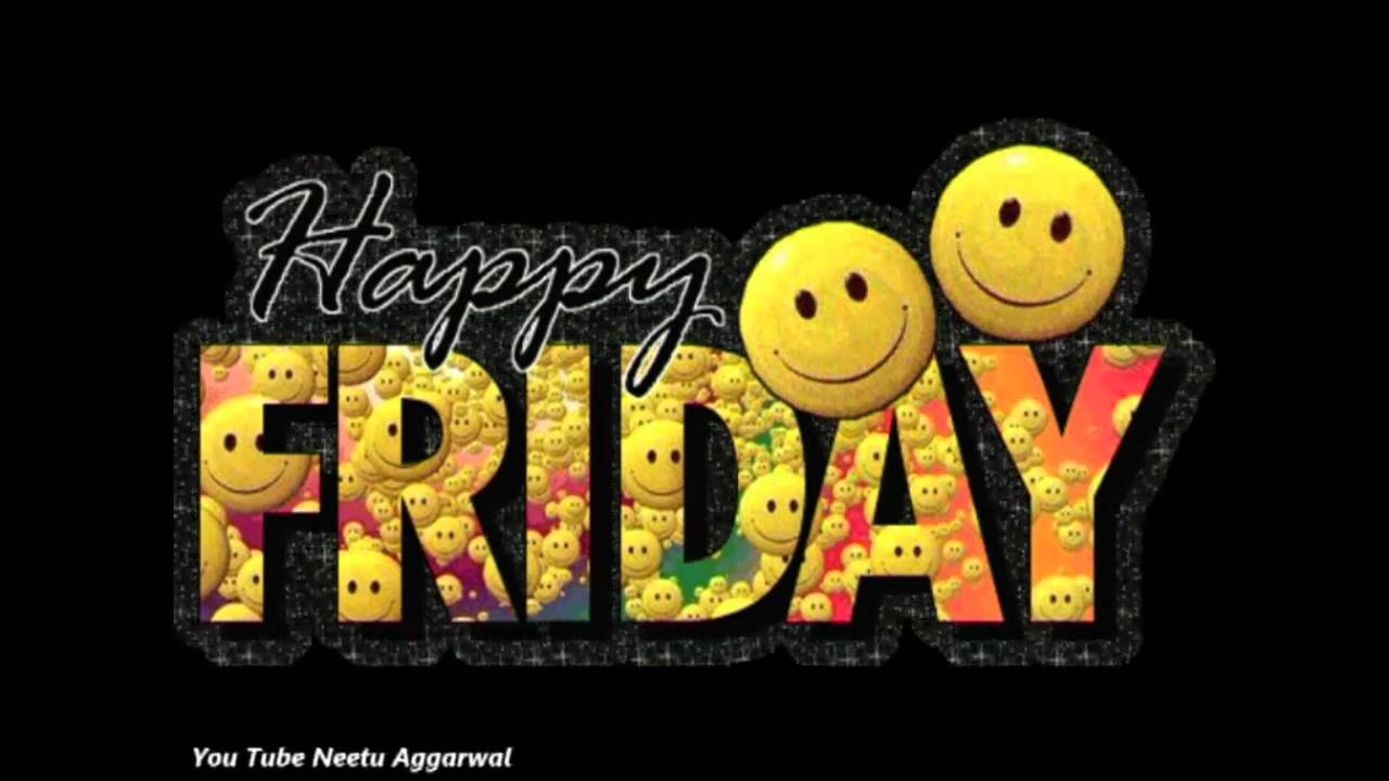 Happy Friday Wishesgreetingshappy Friday E Cardwallpapers Happy