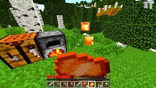 Minecraft: Survival Gameplay (PC HD)