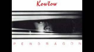 Pendragon  -  I Walk The Rope. wmv