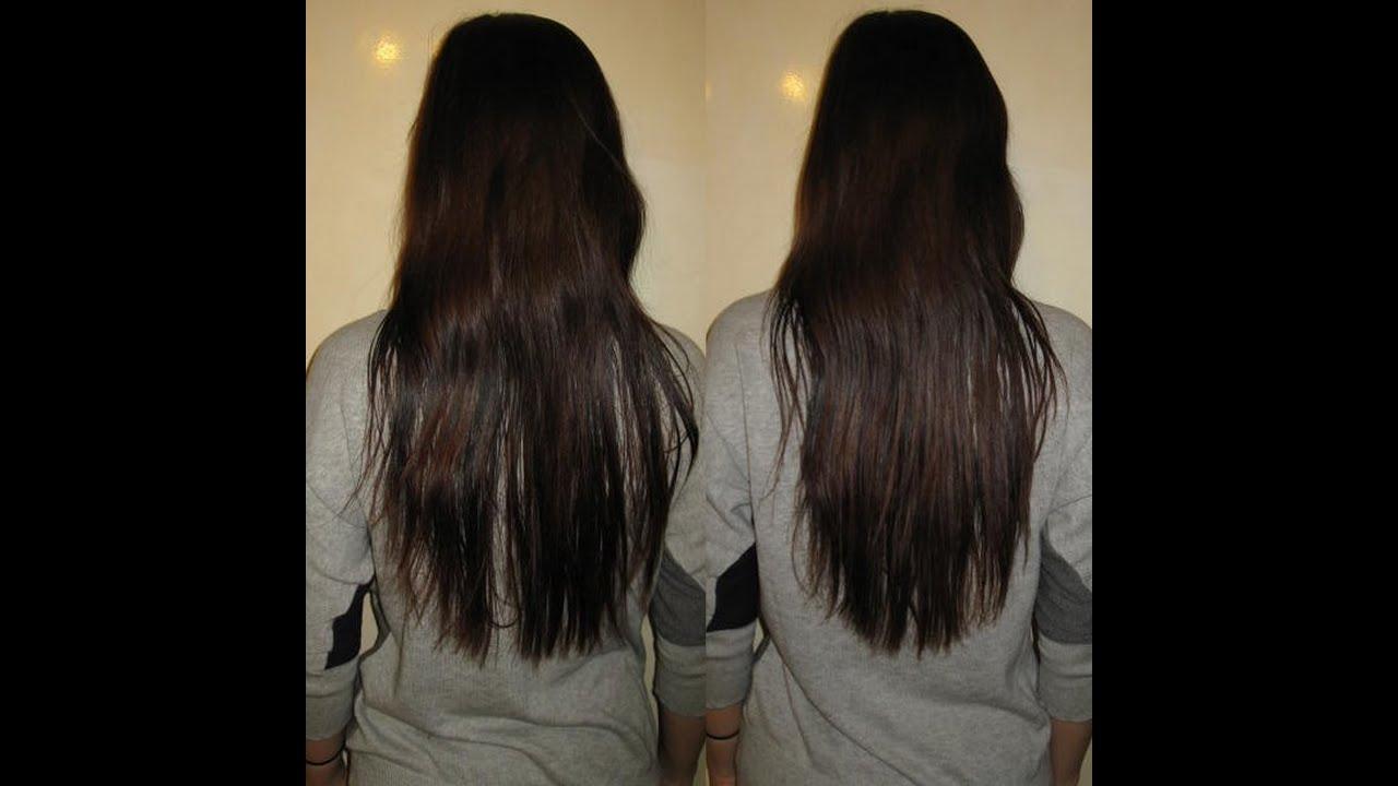 En 1 mois de combien pousse les cheveux