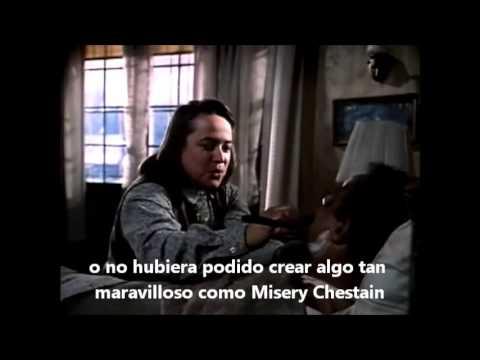 Misery - trailer (subtitulado)