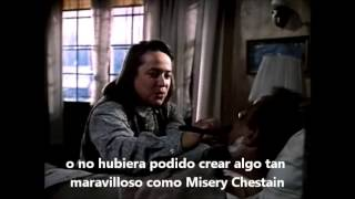 Misery - Trailer (subtitulado)