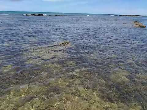 Praia Raial Dajuda porto seguro