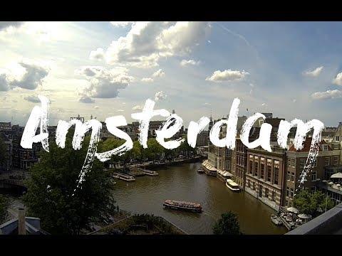 AMSTERDAM / GoPro Hero 3