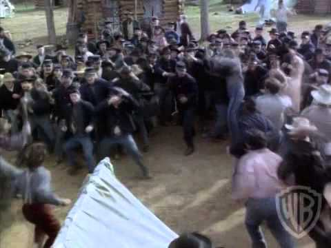 Andersonville 1996 Movie Trailer