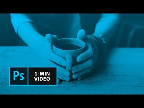 How to Create a Cinemagraph in Photoshop | Adobe Creative Cloud thumbnail
