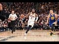 Best of Kyrie Irving's Game 3 Highlights in Slow Motion