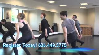 stages performing arts academy fall dance class preview