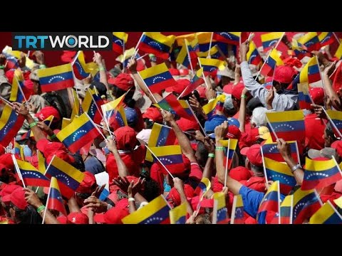 Venezuela in Turmoil: Aid arrives but food shortages persist Mp3