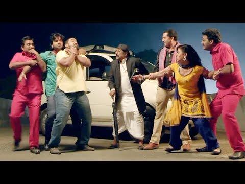 Pawan Singh Ka Full Action Scene 2018 Bhojpuri Movie Scene