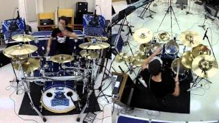 Video Sia - Chandelier - Drum Cover download MP3, 3GP, MP4, WEBM, AVI, FLV Oktober 2017
