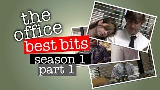 The Office US - Best Bits of Season One: Part 1
