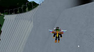 Roblox Ultimate Driving: Walking On Both Dams In Fontana Dam And Showing My Thoughts About Them!
