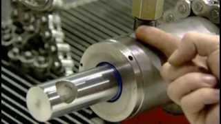Смотреть видео изготовление и ремонт гидроцилиндров