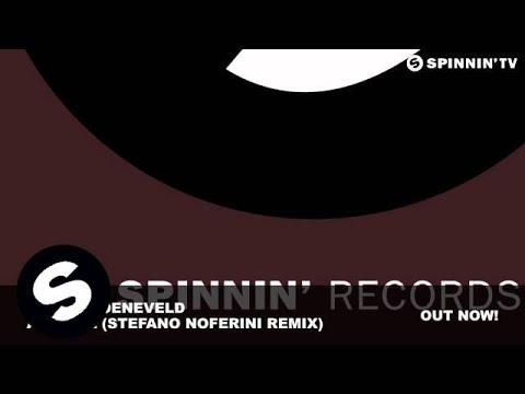 Koen Groeneveld - Airbuzz (Stefano Noferini Remix)