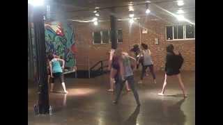 My Song 5 by HAIM (feat. A$AP Ferg) - Jazz at Vega Dance Lab