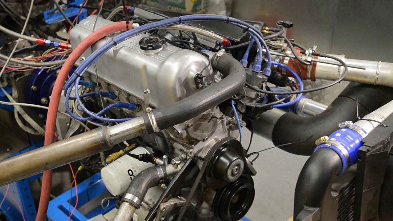 302 Engine Diagram Turbo Datsun L20b Street Engine Jpc Youtube