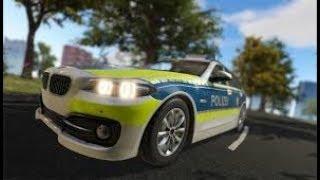 Autobahn Police Simulator 2 Gameplay (PC)
