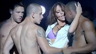 The Client List - Jennifer Love Hewitt Music Video Trailer Promo - Behind the Scenes