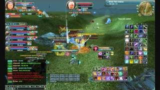Regicide vs Amp and Ene 7/29/2011