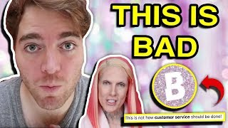 SHANE DAWSON AND JEFFREE STAR ARE IN TROUBLE