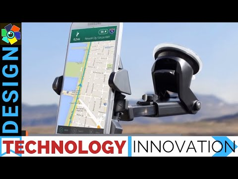 10 Smart Auto Gadgets That Make Useful Vehicle Accessories