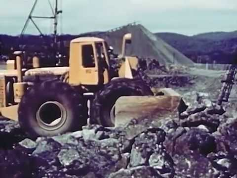 Mining & Uses Of Titanium - 1954 - CharlieDeanArchives / Arc
