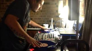 Sons Of Funk - Pushin Inside Of You Live!! Screw Chopp MIx Nan O.G