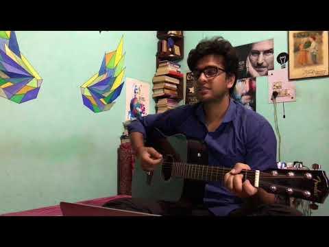 Aaj Jo Tune Ang Lagaya | Khudko Khoke Tujhko Paya #realisrare #movingout Cover Song |