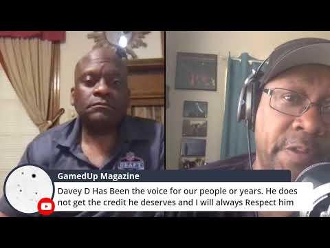 Davey D On Oakland Hangman Noose And Fake Body Bag Matter At Lake Merritt