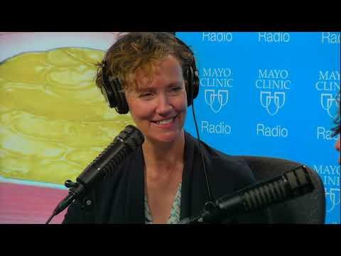 Cellulite: Mayo Clinic Radio