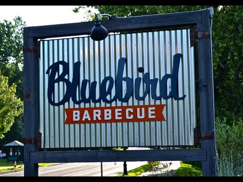 Bluebird Restaurant Burlington, Vermont - Review